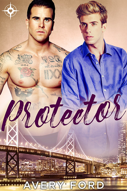 Book Cover: Protector