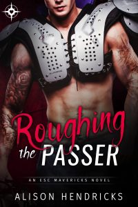 Book Cover: Roughing the Passer