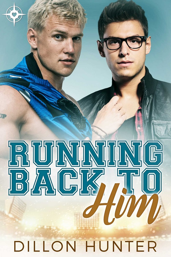 Book Cover: Running Back to Him