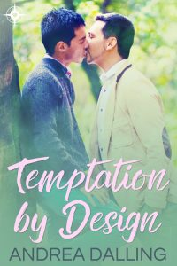 Book Cover: Temptation by Design