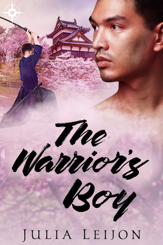 Book Cover: The Warrior's Boy