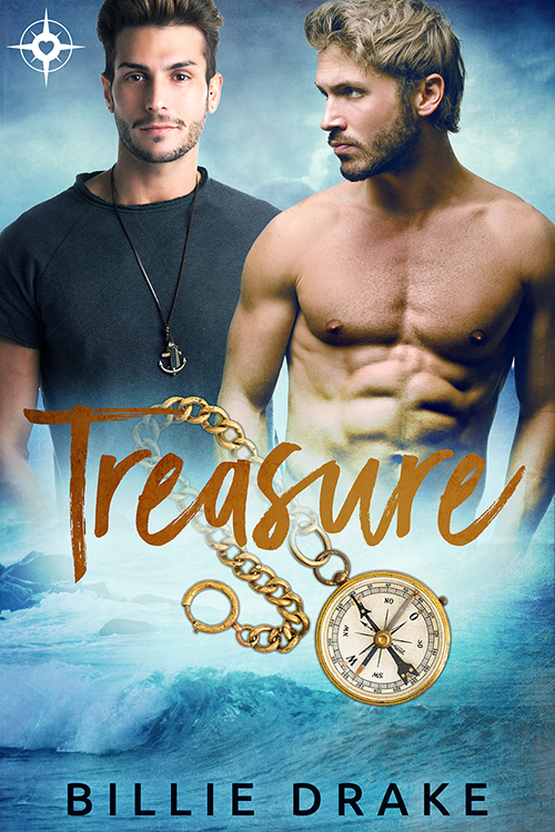 Book Cover: Treasure