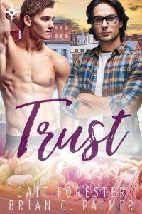 Book Cover: Trust