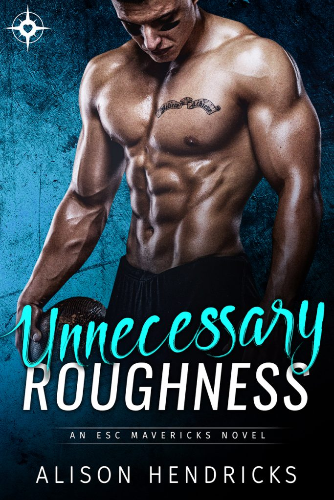 Book Cover: Unnecessary Roughness