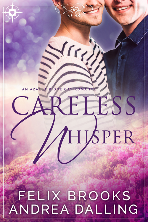 Book Cover: Careless Whisper