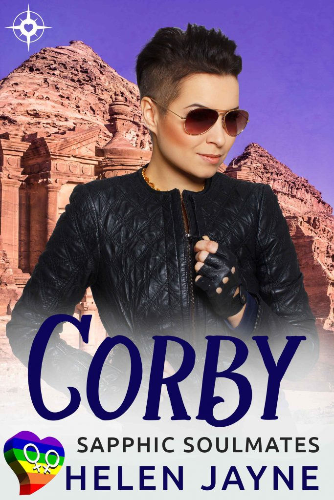 Book Cover: Corby