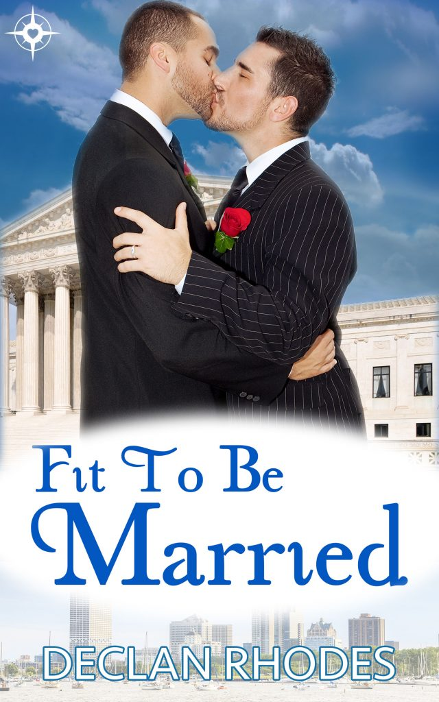 Book Cover: Fit to Be Married