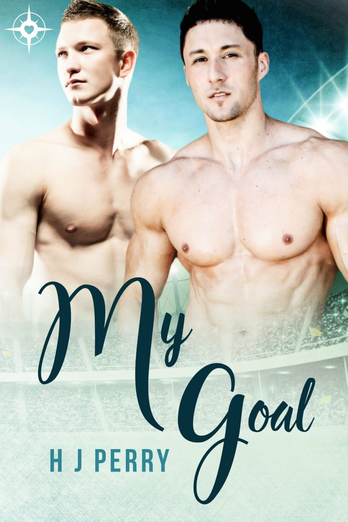 Book Cover: My Goal