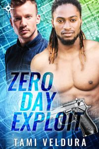 Book Cover: Zero Day Exploit
