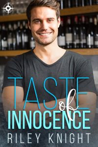 Book Cover: Taste of Innocence