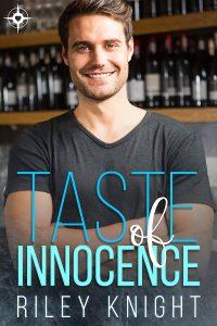 Book Cover: Taste of Innocence