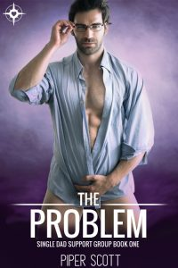 Book Cover: The Problem