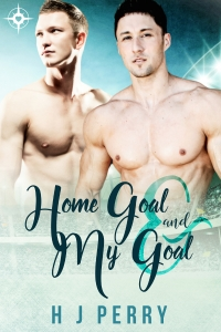 Book Cover: Home Goal and My Goal