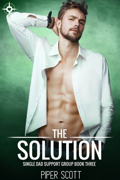 Book Cover: The Solution