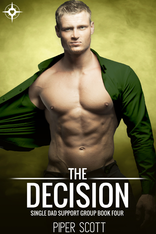 Book Cover: The Decision
