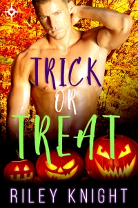 Book Cover: Trick or Treat