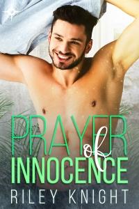 Book Cover: Prayer of Innocence