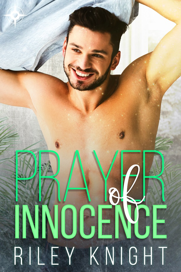 Book Cover: Prayer of Innocence