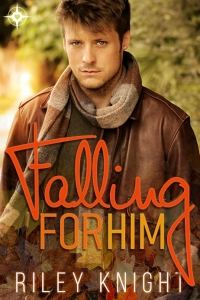 Book Cover: Falling for Him