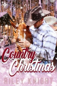 Book Cover: Country Christmas