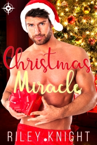 Book Cover: Christmas Miracle