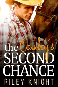 Book Cover: The Cowboy's Second Chance