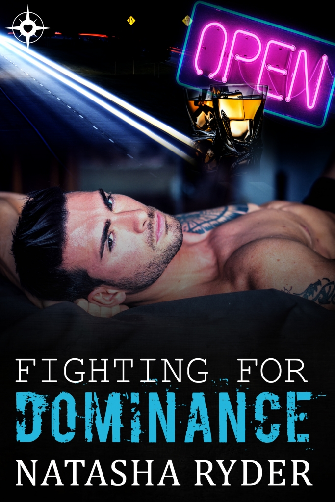 Book Cover: Fighting for Dominance