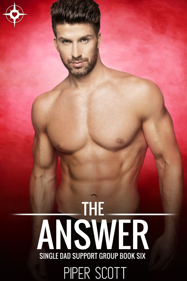 Book Cover: The Answer