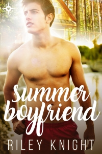 Book Cover: Summer Boyfriend