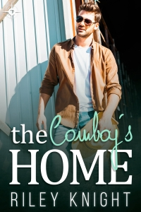Book Cover: The Cowboy's Home