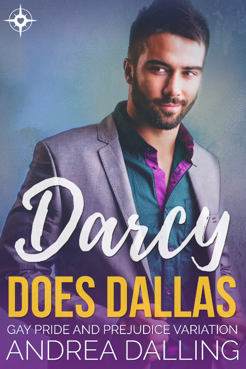 Book Cover: Darcy Does Dallas