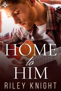 Book Cover: Home To Him