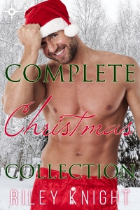 Book Cover: Complete Christmas Collection