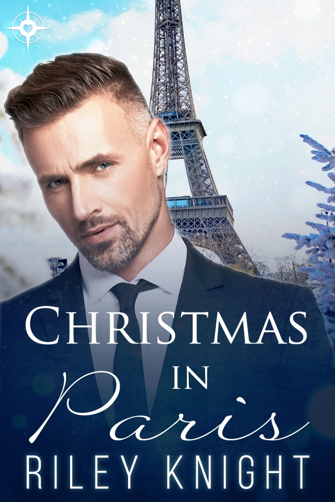 Book Cover: Christmas In Paris