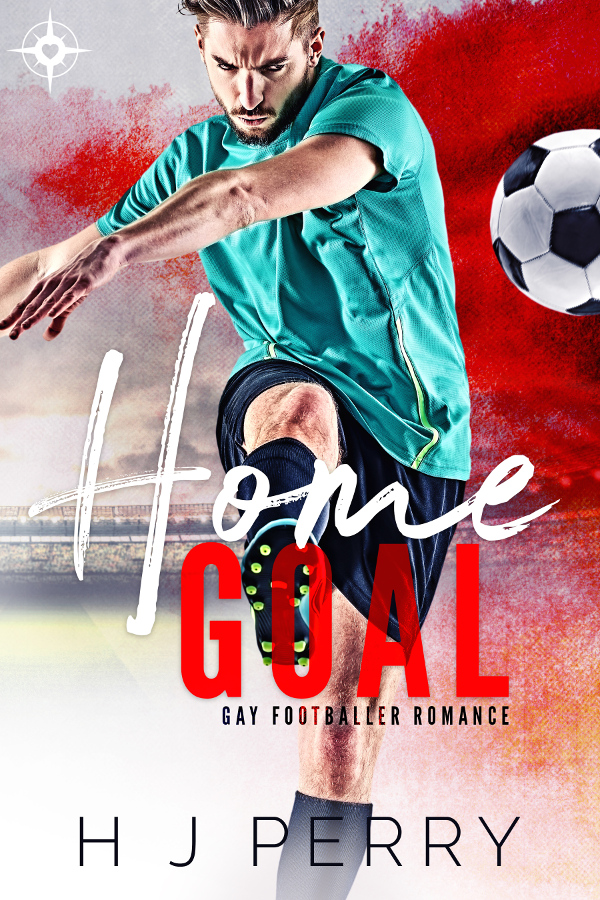 Book Cover: Home Goal