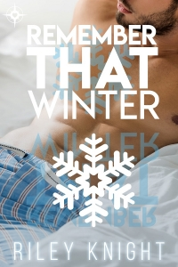 Book Cover: Remember That Winter