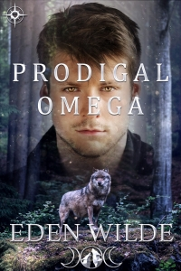 Book Cover: Prodigal Omega