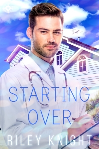 Book Cover: Starting Over
