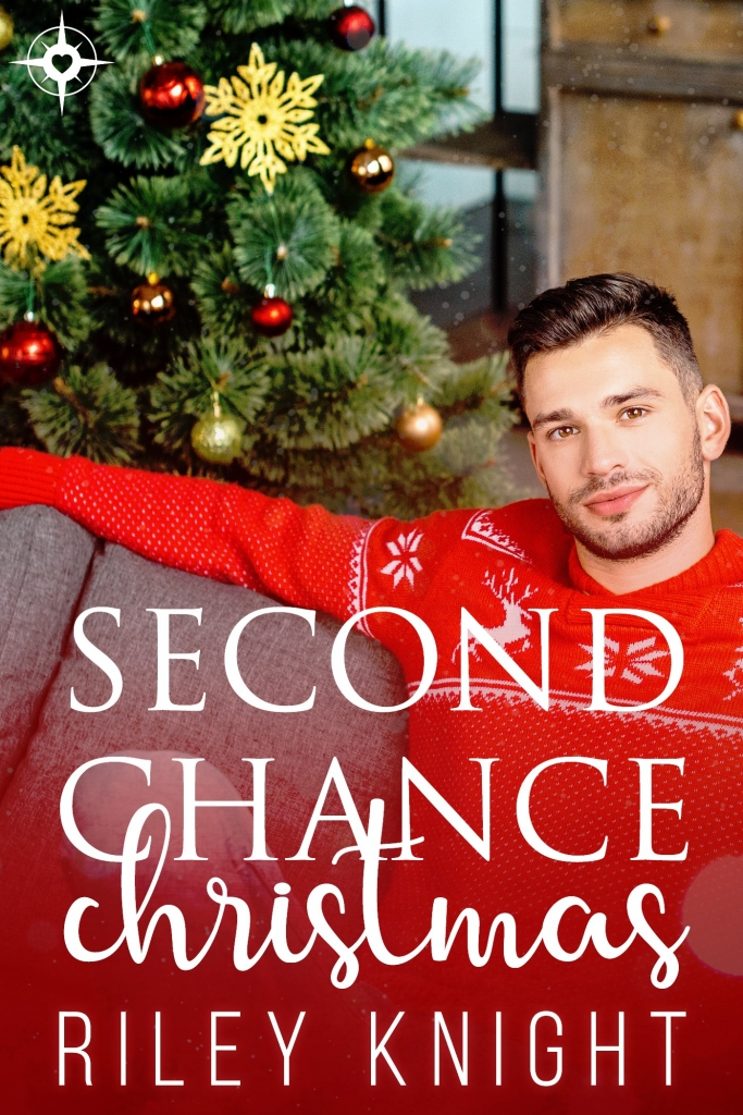 Book Cover: Second Chance Christmas