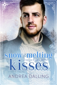 Book Cover: Snow-Melting Kisses