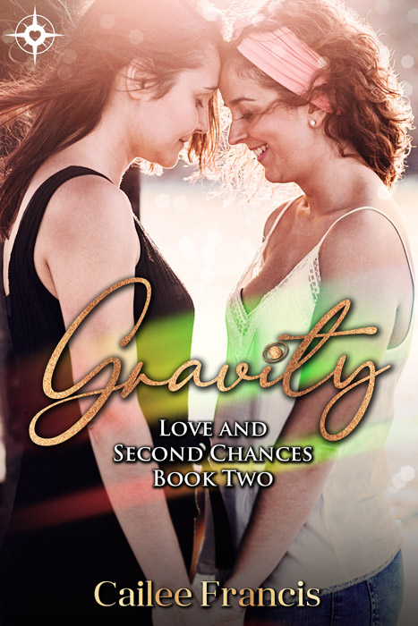 Book Cover: Gravity
